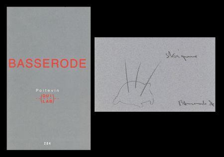 挿絵入り本 Basserode - L'art en écrit
