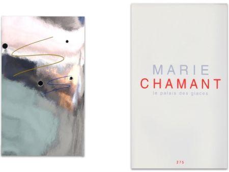 挿絵入り本 Chamant - L'art en écrit