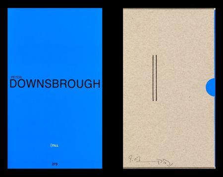 挿絵入り本 Downsbrough - L'art en écrit
