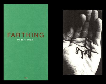 挿絵入り本 Farthing - L'art en écrit