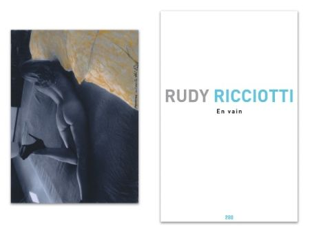 挿絵入り本 Ricciotti - L'art en écrit
