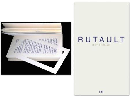 挿絵入り本 Rutault - L'art en écrit