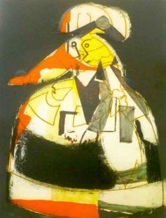 彫版 Valdés - Las Meninas #3