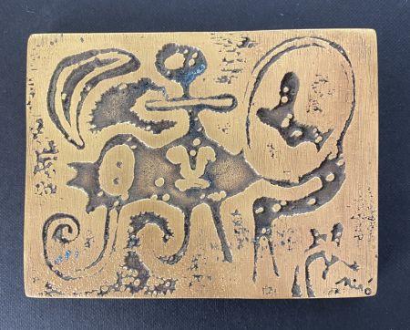 多数の Miró (After) - Laurels Number One , 1947