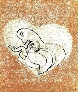 ポイントーセッシュ Ernst - Le Coeur À Gaz.