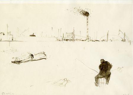 技術的なありません Music - Le pëcheur (the fisherman)