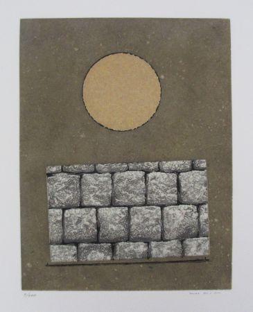 エッチングと アクチアント Ernst - Le Plus Beau Mur De Mon Royaume