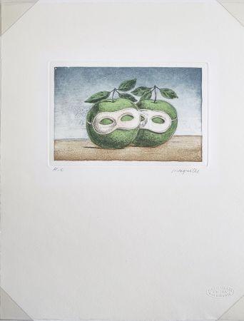 技術的なありません Magritte -  Le Pretre Marie (