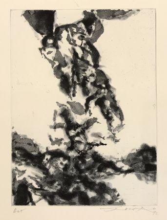 エッチングと アクチアント Zao - Le Prophete (356)