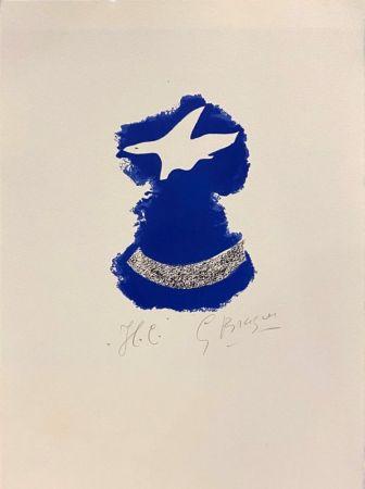 リトグラフ Braque - Le Tir à l'Arc