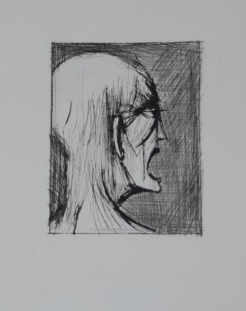 ポイントーセッシュ Buffet - L'enfer de Dante / Damné ricanant