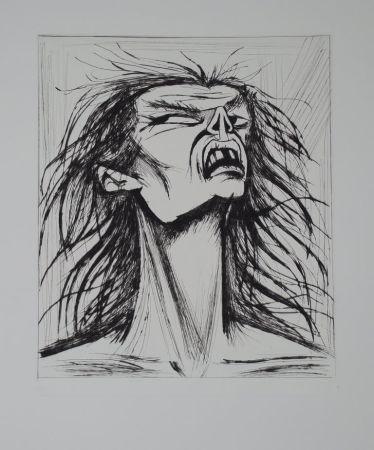 ポイントーセッシュ Buffet - L'enfer de Dante / Figure Eclatée