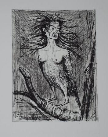 ポイントーセッシュ Buffet - L'enfer de Dante / La Harpie