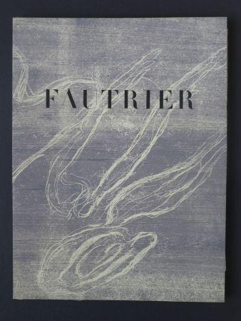 技術的なありません Fautrier - L'enragé