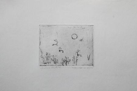 ポイントーセッシュ Zao - Les Petites Cerfs