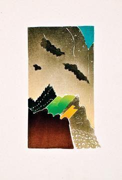 挿絵入り本 Hippeau - Les solitudes de Purun Bhagat. Suite de vingt-quatre planches encrées par Jean-Paul Hippeau (d'après une nouvelle de Rudyard Kipling)