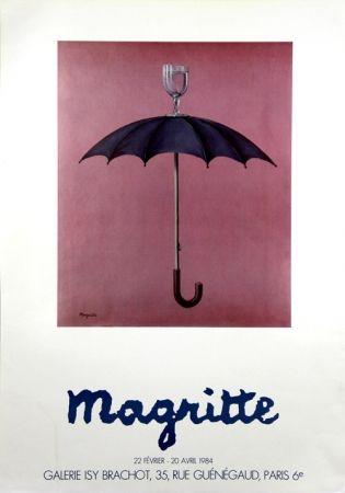 オフセット Magritte - Les Vacances de Hegel