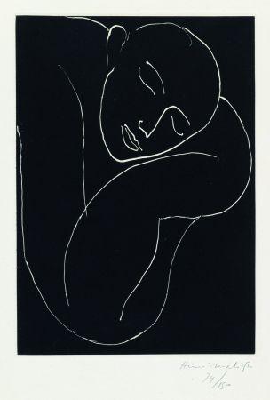 アクチアント Matisse - L'Homme endormie