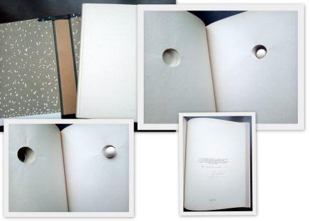 挿絵入り本 Corbero - Libro de Artista - Renacimiento