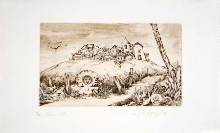 彫版 Pierron - Lieu-dit