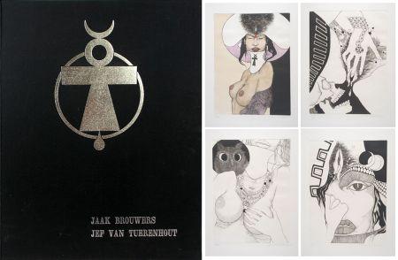 エッチング Van Tuerenhout - Lilith