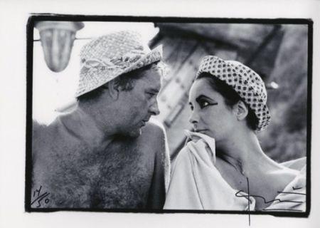 写真 Stern - Liz & Dick
