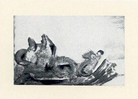 彫版 Muñoz - LM-6
