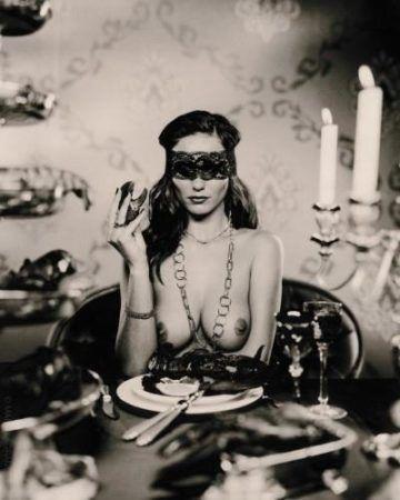 写真 Lagrange - Lobster Dinner