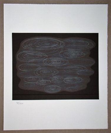 リトグラフ Vasarely - Locmaria