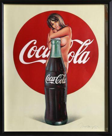 リトグラフ Ramos - Lola Cola
