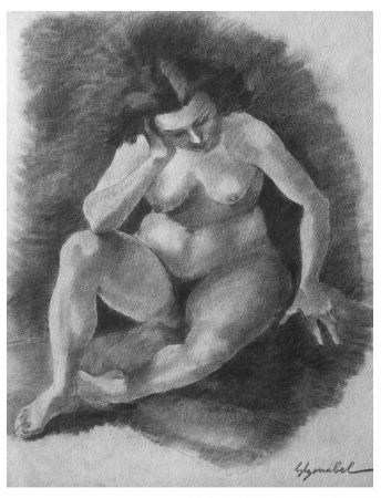 リトグラフ Bonabel - Louis-Ferdinand Céline - Litographie Originale / Original Lithograph - 1938