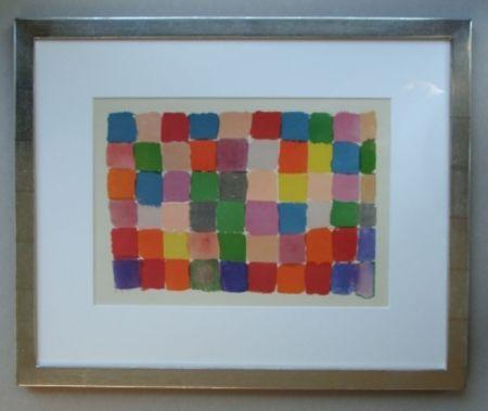 リトグラフ Klee - L'Univers de Klee