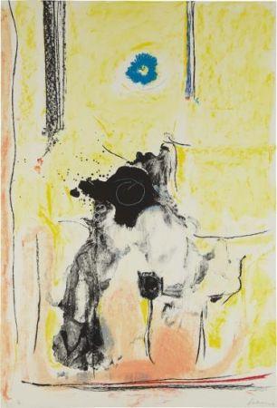 リトグラフ Frankenthaler - Madame de Pompadour