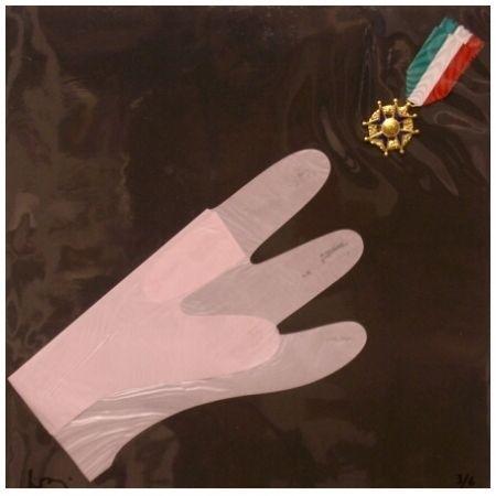 多数の Baj - Main et medaille