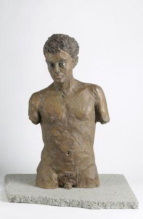 多数の Balkenhol - Male torso