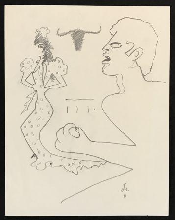 技術的なありません Cocteau - Man & Woman