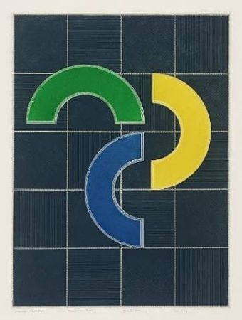 彫版 House - Manx Yellow