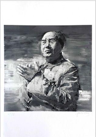 リトグラフ Pei-Ming - MAO