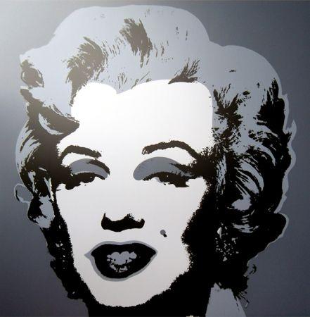シルクスクリーン Warhol (After) - Marilyn 11.24