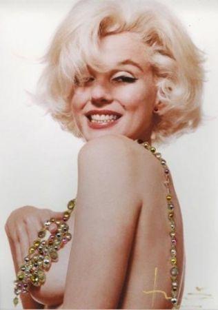 写真 Stern - Marilyn Boob Smile (1962)