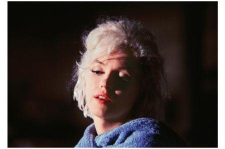写真 Schiller - Marilyn (Color 3, Frame 6)