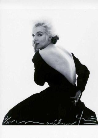 写真 Stern - Marilyn, Dior Dress II