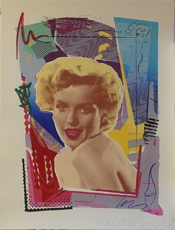 技術的なありません Duardo - Marilyn Monroe