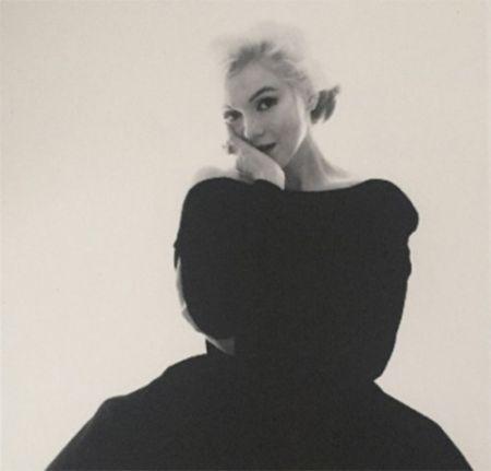 写真 Stern - Marilyn Rare Black Dress Large