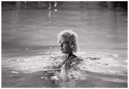 写真 Schiller - Marilyn (Roll 2 Frame 2)