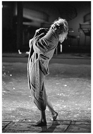 写真 Schiller - Marilyn (Roll 7 Frame 33)
