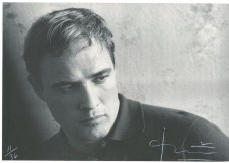 写真 Stern - Marlon Brando Life Magazine