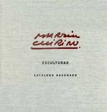 挿絵入り本 Chirino - Martín Chirino Catalogo Razonado