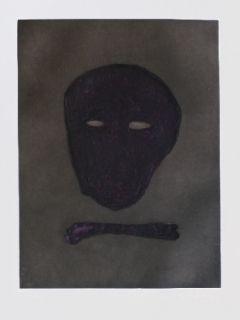技術的なありません Scholder - Mask of the Artist