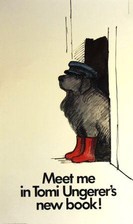オフセット Ungerer - Meet Me in Tomi Ungerer 's New Book